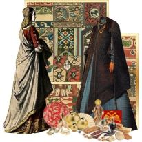 Fashion of the Genoese Gattilusi