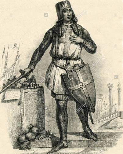 William Villehardouin, Prince of Achaea (1246-1278)