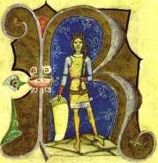 Borić, Ban of Bosnia (1154-1163)
