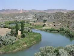 Halys River