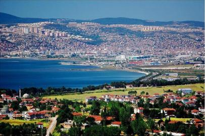 Izmit, Turkey (formerly Nicomedia)