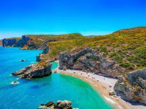 Kythira Island, Southern Greece