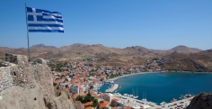 Lemnos, Greece- formerly under the Aegean Theme