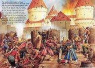 Russians at the Livonian War (1558-1583)