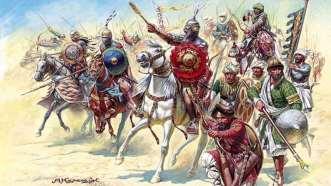 Mamluk Sultanate army