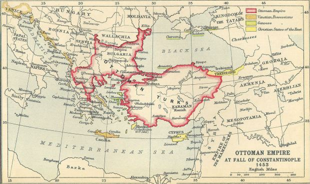 Ottoman_Empire_at_fall_of_Constantinople_1453