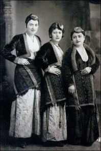 Pontic Greek people