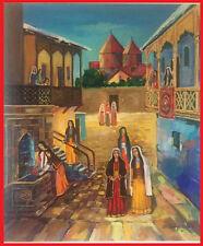 Life in Cilician Armenia