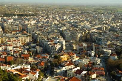 Serres, Greece- former capital of the Strymon Theme