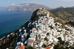 Skyros, Greece- formerly under the Aegean Theme