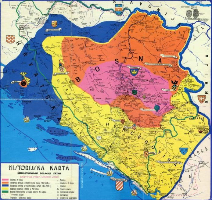Srednjovjekovna-Bosna-karta