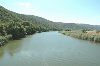 Strymon River