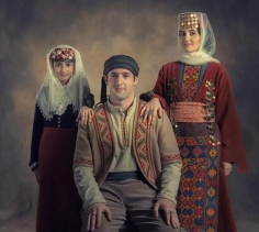 Armenian people, majority population of the Armeniac Theme