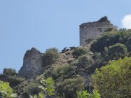 Gattilusi Tower, Samothrace