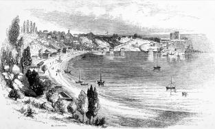 Harbor of Trebizond