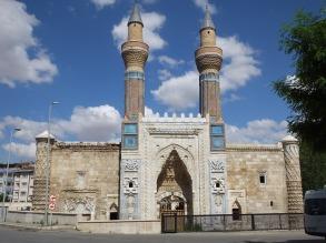 Sivas, Turkey (formerly Sebasteia)