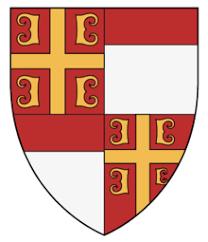 Coat of Arms of the Montferrat Palaiologi