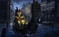 Renaissance Venice, Assassin's Creed