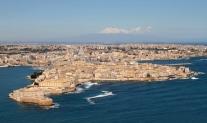 Syracuse, Byzantine capital of Sicily
