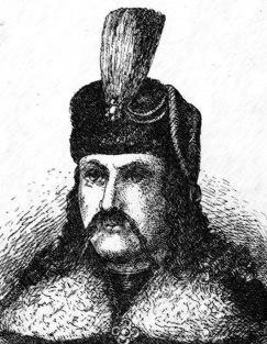 Višeslav, Prince of Serbia, 8th century