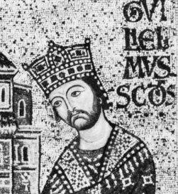William II, Norman King of Sicily (1166-1189)