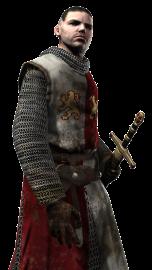 William I, founder of Montferrat (10th cent)