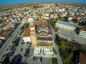 Didymoteichon, Greece, birthplace of John III