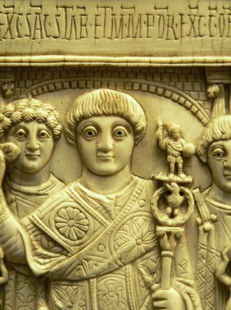 Aspar, the Gothic general