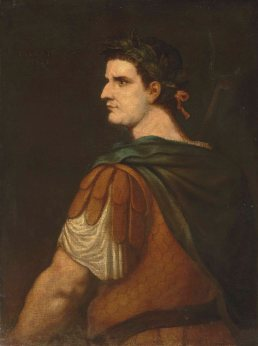 Tiberius, 2nd Emperor of Rome (14-37AD)