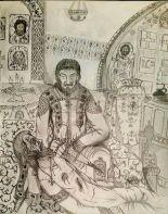 John Tzimiskes assassinates Nikephoros II, December 11, 969