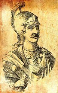 Leo V the Armenian, Byzantine emperor (r. 813-820)