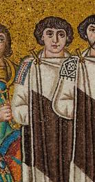 John the Cappadocian, the finance man (490-548)