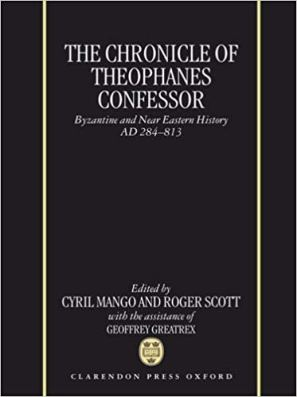 Chronicle of St. Theophanes the Confessor