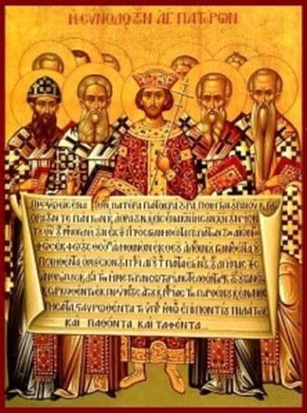 The Edict of Milan, 313