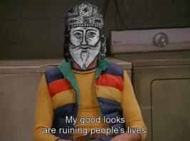 Meme of Andronikos I's good looks