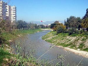 Daisan River, near Edessa