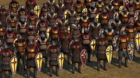 Empire of Nicaea army