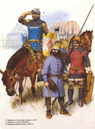Early Ottoman army
