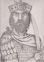 Nikephoros II Phokas (r. 963-969), the warrior emperor