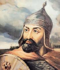 Alp Arslan, Sultan of the Seljuk Empire (r. 1063-1072)
