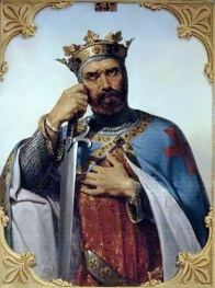 Bohemond of Taranto, son of Robert Guiscard and Prince of Antioch (r. 1098-1111)