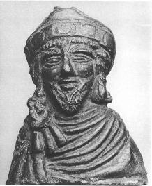 Phocas, centurion who became emperor