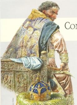Constantine V, the Iconoclast emperor