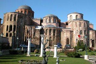 Pantokrator Monastery, Constantinople, project of John II