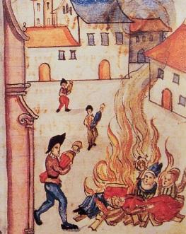 Destruction of icons under Constantine V