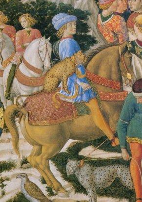 Demetrios II Palaiologos, Despot of Morea (1449-1460)