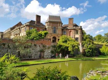 Eltham Palace, England