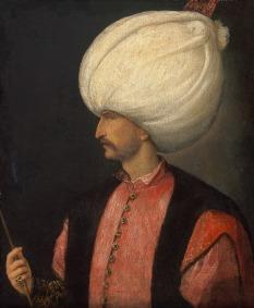 Sultan Suleiman I the Magnificent (r. 1520-1566), Ottoman Empire's Justinian