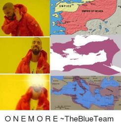 Empire of Nicaea meme