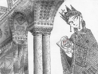 Empress Irene and the restoration of icons